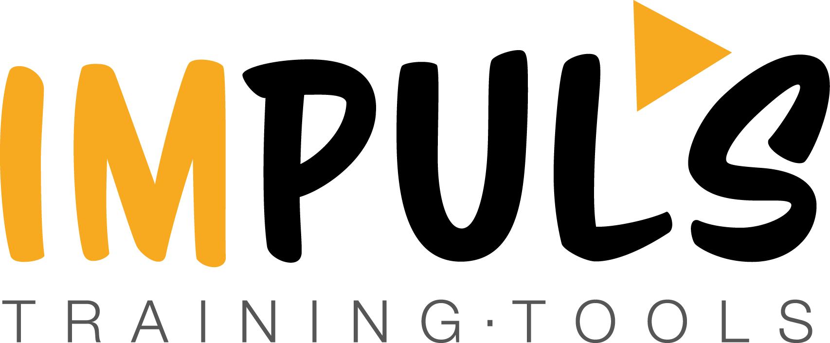 Impuls Training Tools - Spiele und Werkzeuge für Ihre Seminare-Logo